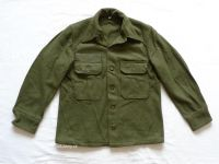 US army shop - OG 108 košile vlněná Medium 1953 ★